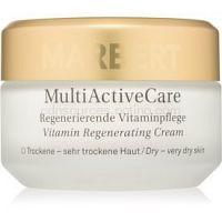 Marbert Anti-Aging Care MultiActiveCare regeneračný vitamínový krém pre suchú až veľmi suchú pleť  50 ml