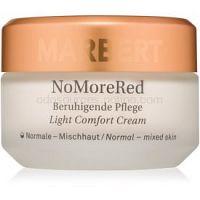 Marbert Anti-Redness Care NoMoreRed ľahký upokojujúci krém pre normálnu až zmiešanú pleť  50 ml