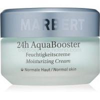 Marbert Moisture Care 24h AquaBooster hydratačný krém pre normálnu pleť  50 ml