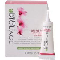 Matrix Biolage Color Last Cera-Repair vlasová kúra pre žiarivú farbu vlasov  10x10 ml