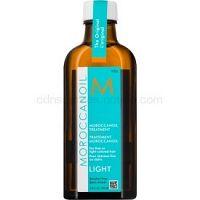 Moroccanoil Treatment olej pre jemné vlasy bez objemu  100 ml
