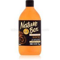 Nature Box Apricot ošetrujúci kondicionér pre zdravý lesk  385 ml