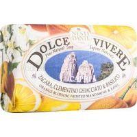 Nesti Dante Dolce Vivere Capri prírodné mydlo  250 g