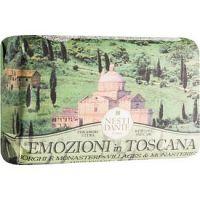 Nesti Dante Emozioni in Toscana Villages & Monasteries prírodné mydlo  250 g