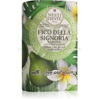 Nesti Dante Fico Della Signoria extra jemné prírodné mydlo  250 g