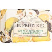 Nesti Dante Il Frutteto Citron and Bergamot prírodné mydlo  250 g