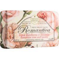 Nesti Dante Romantica Florentine Rose and Peony prírodné mydlo  250 g