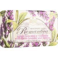 Nesti Dante Romantica Wild Tuscan Lavender and Verbena prírodné mydlo  250 g
