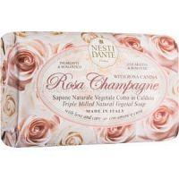 Nesti Dante Rose Champagne prírodné mydlo  150 g