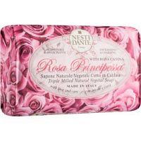 Nesti Dante Rose Principessa prírodné mydlo  150 g