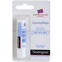 Neutrogena Lip Care balzam na pery s blistrom SPF 4  4,8 g