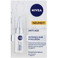 Nivea Cellular Anti-Age intenzívna omladzujúca kúra s kyselinou hyalurónovou  5 ml