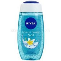 Nivea Hawaii Flower & Oil sprchový gél  250 ml
