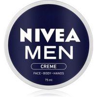 Nivea Men Original univerzálny krém na tvár, ruky a telo  75 ml
