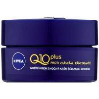 Nivea Q10 Plus nočný krém proti vráskam  20 ml