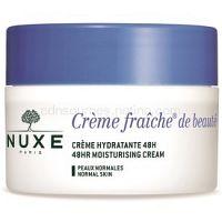 Nuxe Crème Fraîche de Beauté hydratačný krém pre normálnu pleť  50 ml