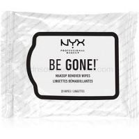 NYX Professional Makeup Be Gone!   20 ks