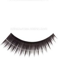 NYX Professional Makeup Wicked Lashes nalepovacie riasy Lay'em on Me