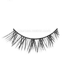 NYX Professional Makeup Wicked Lashes nalepovacie riasy Overrated