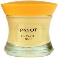Payot My Payot nočný revitalizačný obnovujúci krém pre normálnu pleť  50 ml