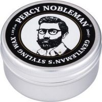 Percy Nobleman Hair stylingový vosk na vlasy a bradu  50 ml