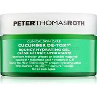 Peter Thomas Roth Cucumber De-Tox hydratačný pleťový gél  50 ml