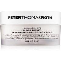 Peter Thomas Roth Mega Rich intenzívna protivrásková starostlivosť  50 ml