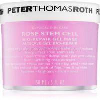 Peter Thomas Roth Rose Stem Cell obnovujúca gélová maska proti príznakom starnutia  150 ml