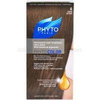 Phyto Color farba na vlasy odtieň 6 Dark Blond