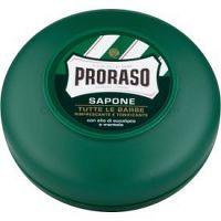 Proraso Green mydlo na holenie mydlo na holenie  75 ml