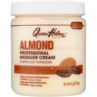 Queen Helene Almond masážny krém na tvár a telo  425 g