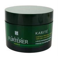 Rene Furterer Karité vyživujúca maska pre veľmi suché a poškodené vlasy  200 ml