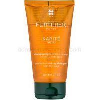 Rene Furterer Karité vyživujúci šampón pre suché a poškodené vlasy  150 ml