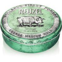 Reuzel Green pomáda na vlasy stredné spevnenie  340 g
