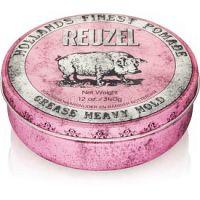 Reuzel Pink pomáda na vlasy silné spevnenie  340 g