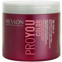 Revlon Professional Pro You Color maska pre farbené vlasy  500 ml