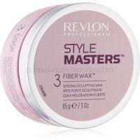 Revlon Professional Style Masters tvarujúci vosk pre fixáciu a tvar  85 g