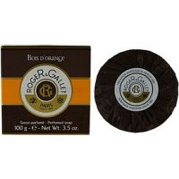 Roger & Gallet Bois d'Orange tuhé mydlo v krabičke  100 g