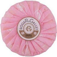 Roger & Gallet Rose tuhé mydlo v krabičke  100 g