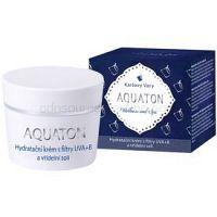 RYOR Aquaton hydratačný krém s UVA a UVB filtrami  50 ml