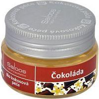 Saloos Bio Coconut Care bio kokosová starostlivosť Chocolate  100 ml