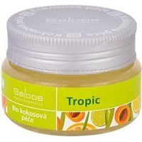Saloos Bio Coconut Care bio kokosová starostlivosť Tropic  100 ml