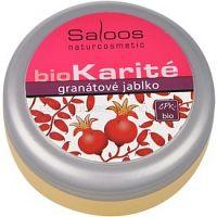 Saloos Bio Karité balzam granátové jablko  50 ml