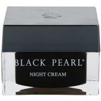 Sea of Spa Black Pearl nočný protivráskový krém pre všetky typy pleti  50 ml