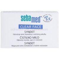 Sebamed Clear Face syndet pre problematickú pleť  100 g