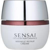 Sensai Cellular Performance Wrinkle Repair pleťový krém proti vráskam  40 ml