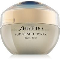 Shiseido Future Solution LX Total Protective Cream denný ochranný krém SPF 20  50 ml