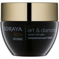 Soraya Art & Diamonds regeneračný denný krém pre obnovu pleťových buniek 60+  50 ml