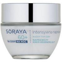 Soraya Intensive Repair obnovujúci regeneračný pleťový krém 60+  50 ml