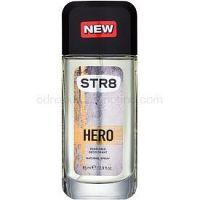 STR8 Hero deodorant s rozprašovačom pre mužov 85 ml